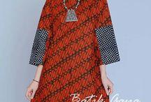 luv batik