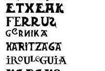 Basque_gauzak