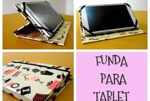 fundas para table