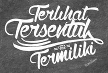 Typograph / My Typograph