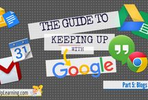 G-Suite / Google Apps for Edication