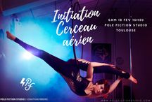 .Events at Pole Fiction !.