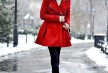 Bayan Ceket & Kaban & Yelek - Women Jacket & Coat & Vest