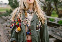 Boho Hippie