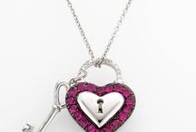 Jewelry / by Kati Aria