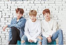 BTS SHITEU / 7 Idiots that ruined my life (in the best way)