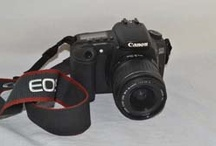 Video and Photography Equipment / by Pawngo