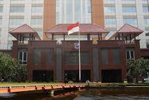 Alamat Sekolah di Kota Jakarta Pusat