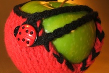 Knifty Knitting-Clever Crochet / Knitting and Crochet Ideas