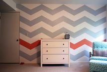 Ideas for Nick's Room / by Wendy Luu