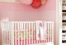 cots for baby girls