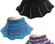z crochet shawls2 / by jaznak