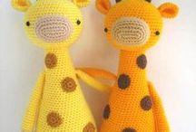 Girafad
