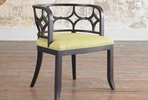 Occasional Chairs / by Angela Todd Designs