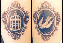 Tattoo i Want ♥
