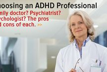 Assembling Your ADHD Treatment Team
