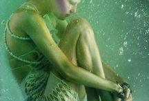 Siren's Call / Mermaids