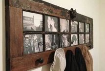Door upcycle projects