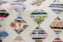 selvage quilts