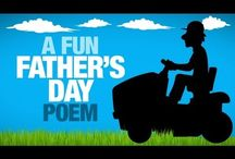 facebook fathers day / by Sharlene Williams