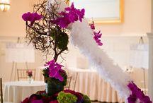 Mariage oriental décoration de table / Découvrez des idées de décoration de table pour un mariage oriental bollywood