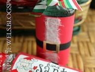 Christmas / by Amanda Stone