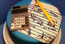 torta profesor