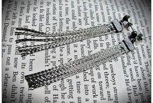 Chain Jewelry Tutorials