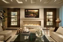 Homes: Living Room