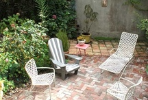 patios and fire pits / by Shawna Reynolds