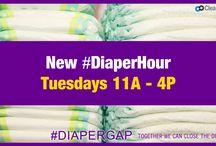 #DiaperGap #DiaperBank #DiaperNeed