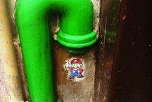 Inspiration: Street Photography