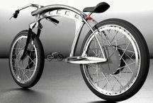 Bikes & Cars