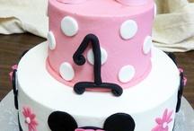 Birthday party / by Dotie Vargas
