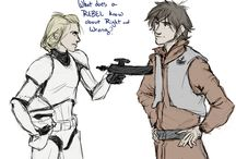 HTTYD Star Wars