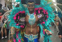 Carnival /  Carnivals from around the world
