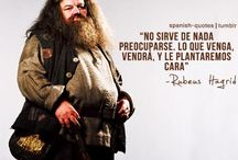 Frases Harry potter