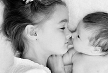 Sibling Photography / by Megan Peterson