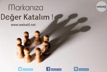 Webstil Yazılım ve Danışmanlık
