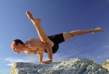 Yoga Yogi Yoni