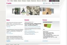 webdesigns we like / by artd webdesign GmbH