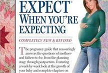 Pregnancy & Parenting Books