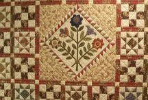 QUILTING - STAR QUILTS