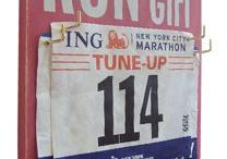 Run! / by Toni Blackwell
