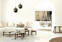 inspiring interiors / by MOED concept styling design