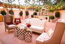 Luxe Louge   Pelican Hill Special Events / by The Resort at Pelican Hill