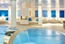 Die schönsten Hotel Pools / Du suchst den perfekten Hotel Pool für deine nächste Reise? Wir haben die Highlights gesammelt!