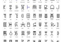 Game Design - Symbols, Icons