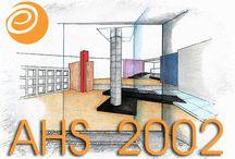 AHS-2002 / Asia Trading Home Shop, Terni.
