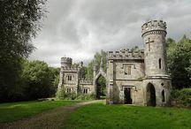 Castle / House ideas